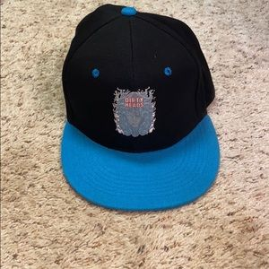 Dirty heads blue hat